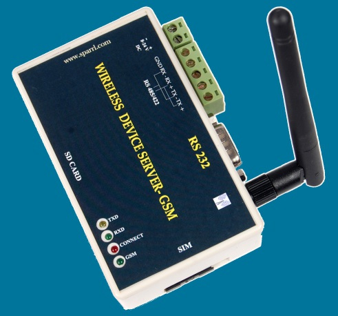 WDS-GSM